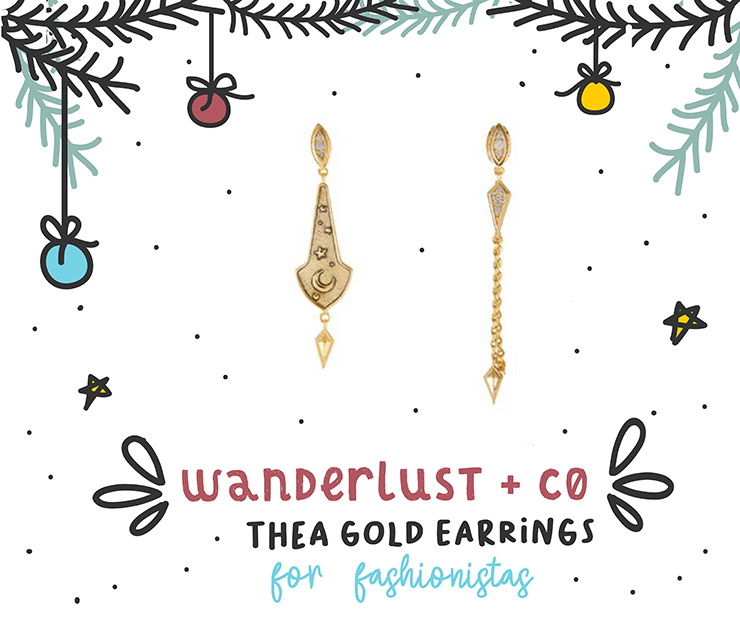 2018 Travelers Holiday Gift Guide Wanderlust + Co