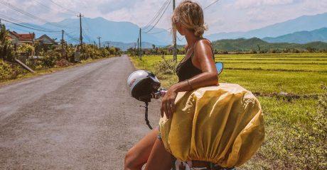 Passport To People Interviews Frances Fraser-Reid Travel Blogger