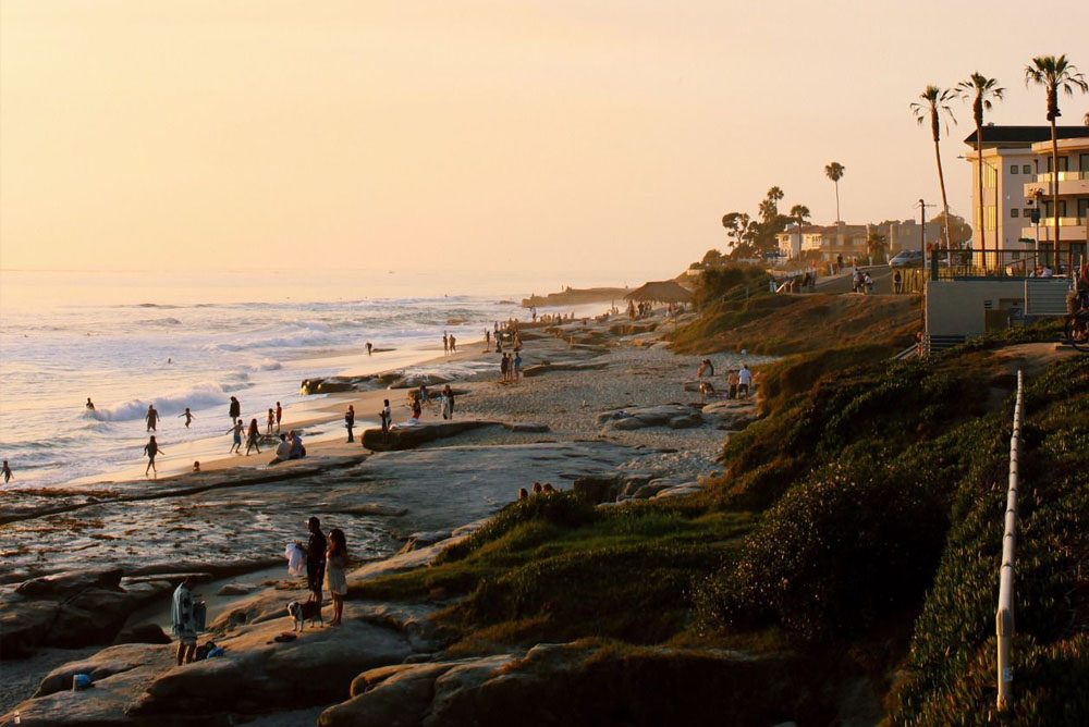 2019 Travel Resolutions The Next Somewhere La Jolla San Diego
