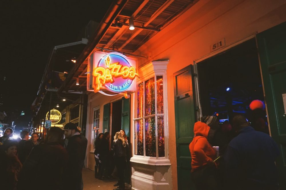 24 Hours in New Orleans: Things To See, Do, Eat Bourbon Street