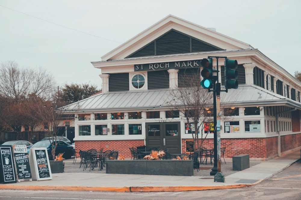 24 Hours in New Orleans: Things To See, Do, Eat Roch Market