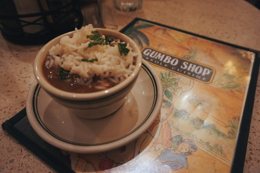 24 Hours in New Orleans: Things To See, Do, Eat The Gumbo Shop