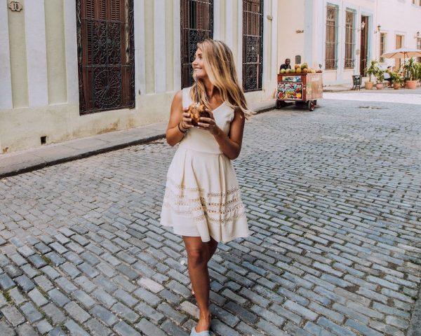 Passport To People Interviews Stephanie Daggett Travel Blogger Photographer
