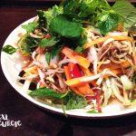 Nom hua choi vegetarian guide