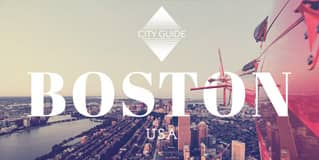 City Guide to Boston, Massachusetts on The Next Somewhere