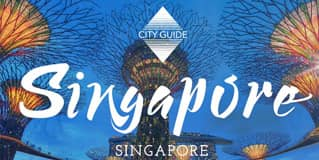 City Guide to Singapore on The Next Somewhere