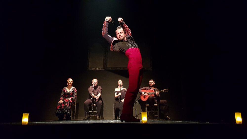 Flamenco Madrid Spain 2018 Adventure Resolutions