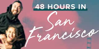 48 Hours in San Francisco on The Next Somewhere