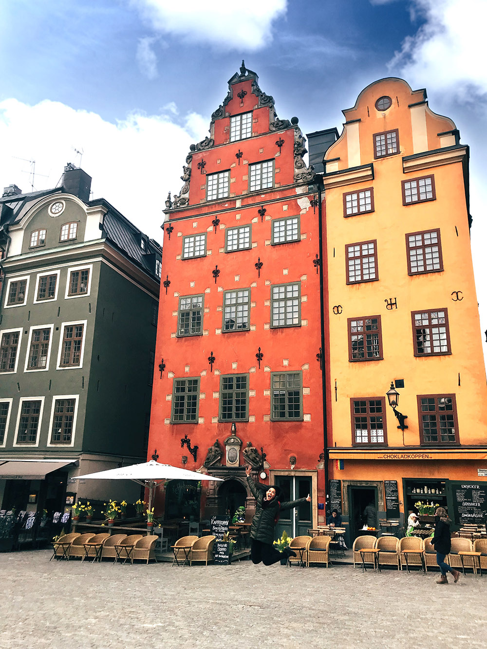 Things To Do in Stockholm Gamla Stan