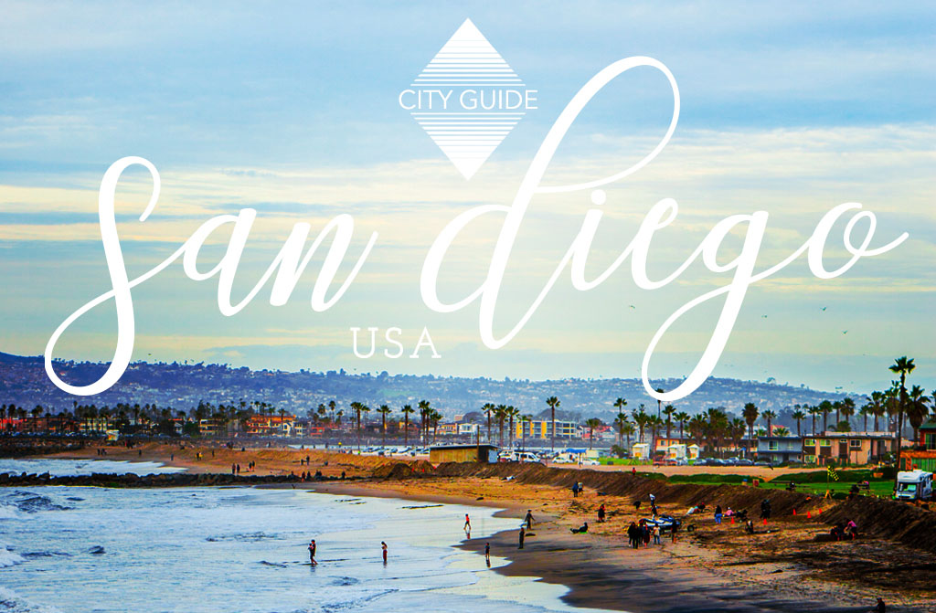 Looking for things to do in San Diego?