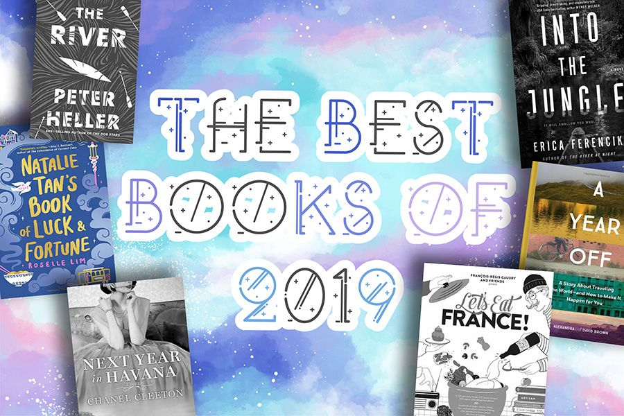 The Best Travel Books of 2019 on The Next Somewhere