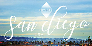 Featured City Guide San Diego