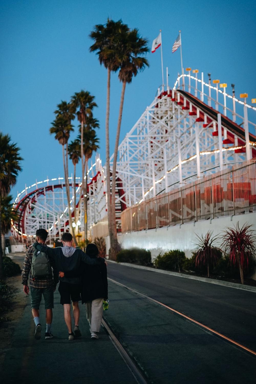 Santa Cruz Boardwalk Things To Do in Santa Cruz on The Next Somewhere