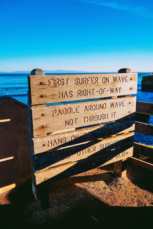 Things To Do in Santa Cruz Surf Rules